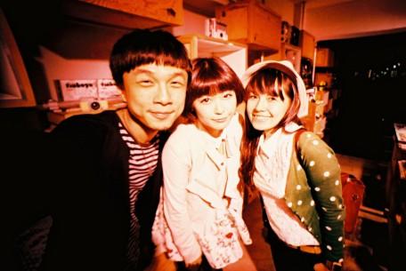 Hello ccwu & yui! :D