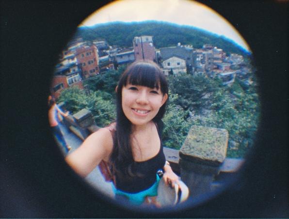 Taipei (台北)